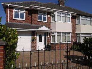 5 Bedrooms Semi Detached House for sale in Virginia Avenue, Liverpool, Merseyside, L31