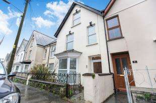 3 Bedrooms Terraced House for sale in Wadebridge, Cornwall