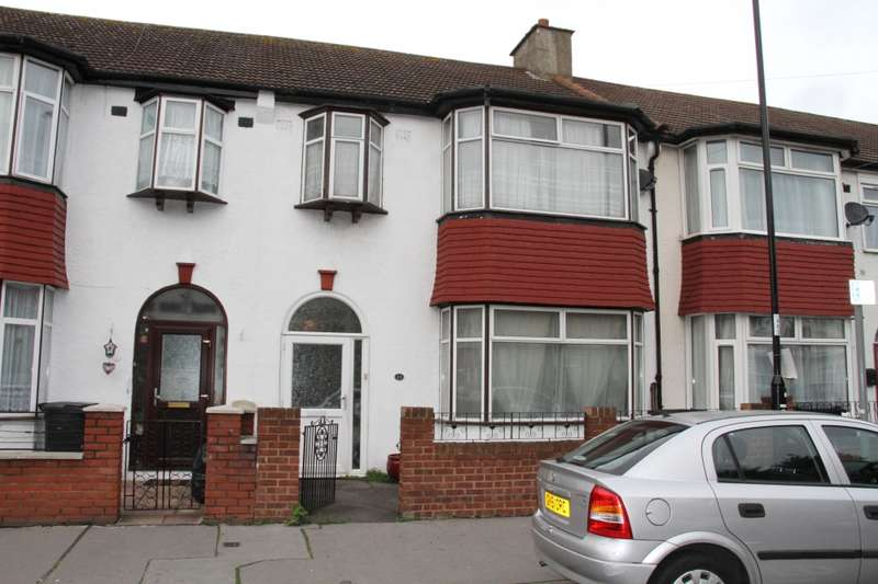 3 Bedrooms Terraced House for sale in Colliers Water Lane, Thornton Heath, Surrey, CR7