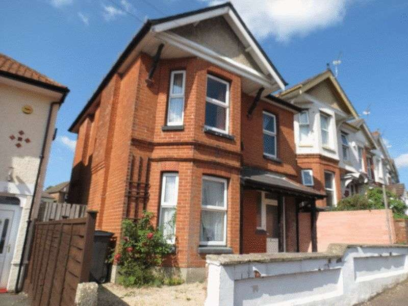 5 Bedrooms Detached House for rent in Acland Road, Bournemouth