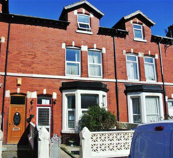 7 Bedrooms Commercial Property for sale in North Church Street, Fleetwood
