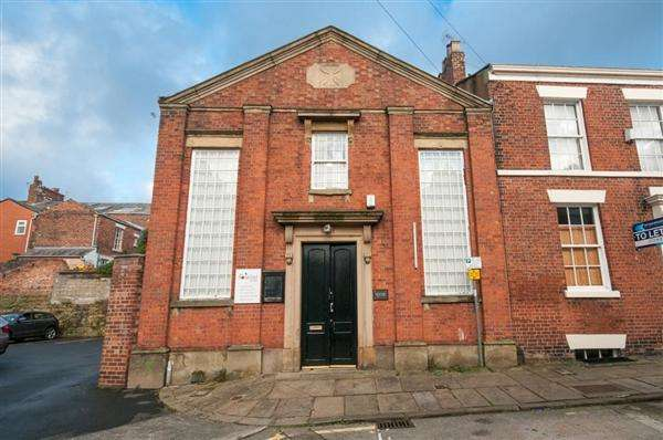 Commercial Property for sale in Regent Street, Preston