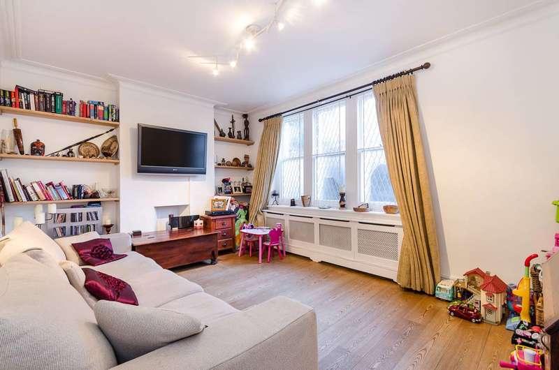 2 Bedrooms Flat for sale in Jubilee Place, Chelsea, SW3