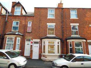 3 Bedrooms Terraced House for sale in Cedar Road, Forest Fields, Nottinghamshire