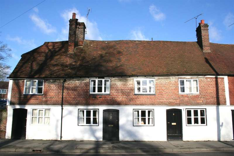 4 Bedrooms Terraced House for rent in High Street, Westerham