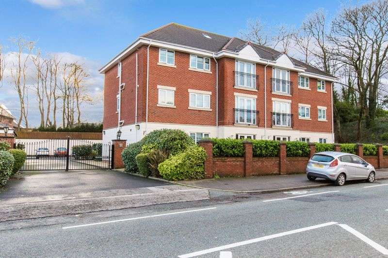 3 Bedrooms Flat for sale in Wigan Road, Standish