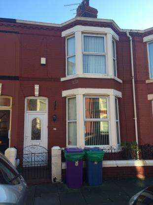 3 Bedrooms House for sale in Portman Road, Liverpool, Merseyside, L15