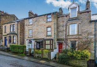 3 Bedrooms Terraced House for sale in Rydal Road, Lancaster, Lancashire, ., LA1