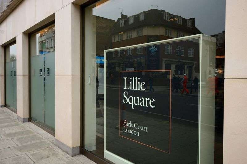 2 Bedrooms Flat for sale in Lillie Square, 17 Lillie Road, Fulham SW6