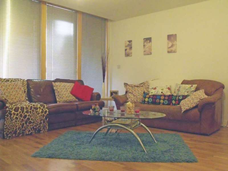 2 Bedrooms Apartment Flat for sale in Jersey Street, Royal Mills