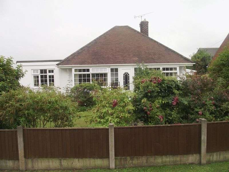 3 Bedrooms Detached Bungalow for sale in Langwith Road, Hillstown