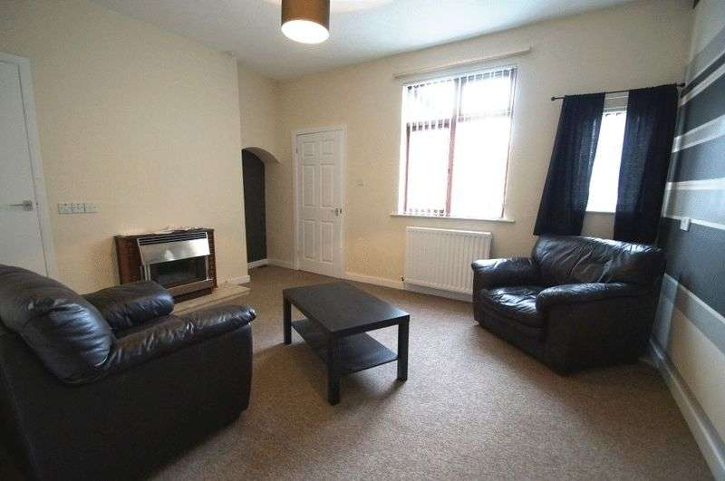 1 Bedroom Bungalow for sale in Aged Miners Homes, Sherburn Hill
