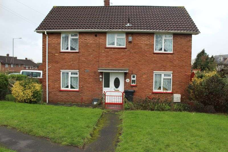 4 Bedrooms Terraced House for sale in Overndale Road, Downend, Bristol
