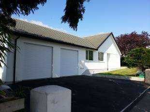4 Bedrooms Bungalow for sale in St. Cleer, Liskeard, Cornwall