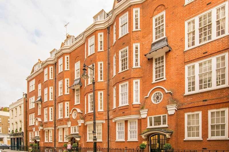 1 Bedroom Flat for sale in Carrington Street, Mayfair, W1J