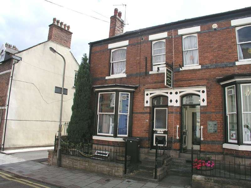 3 Bedrooms Semi Detached House for sale in Moody Street, Congleton