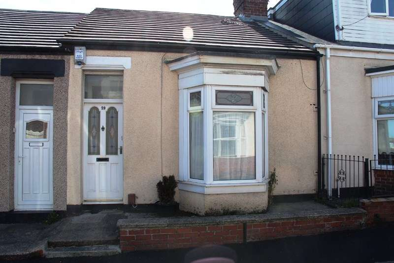 2 Bedrooms House for sale in Markham Street, Grangetown, Sunderland