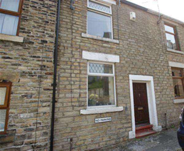2 Bedrooms Terraced House for sale in Hanover St, Mossley