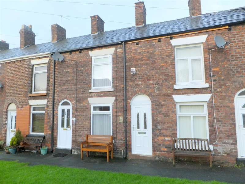 2 Bedrooms Cottage House for sale in Factory Row, St Helens