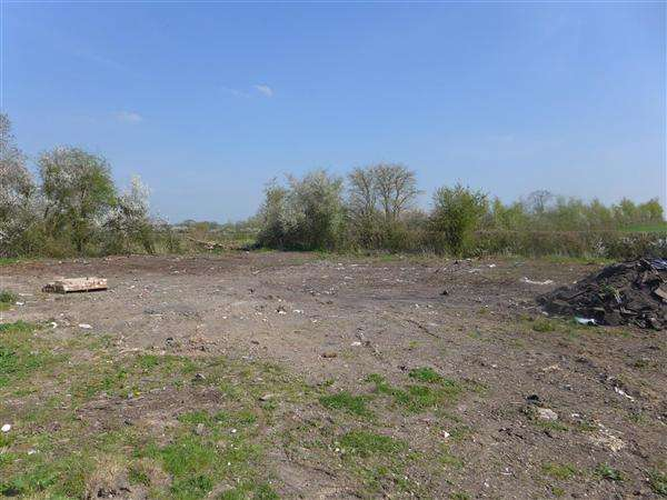 Land Commercial for sale in Yard, Wet Lane, Mere, Warminster