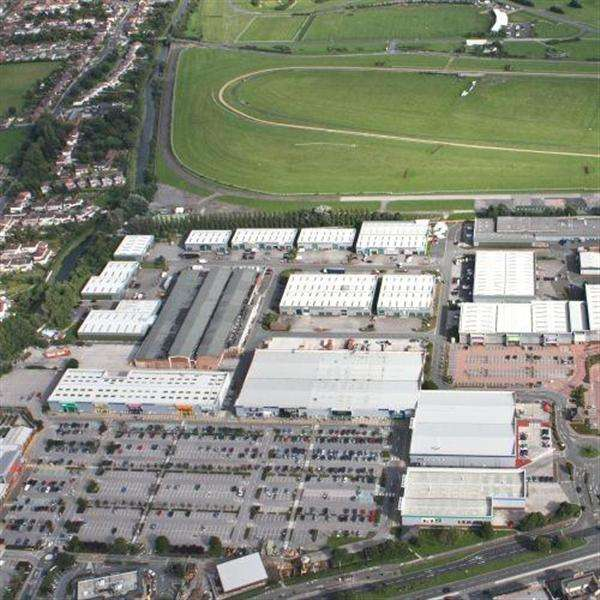 Office Commercial for rent in Aintree Racecourse Business ParK, Topham Drive, Liverpool