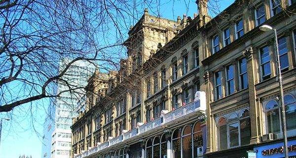 Office Commercial for rent in Barton Arcade, Barton Arcade, Manchester