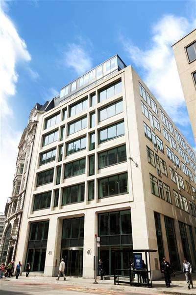 Office Commercial for rent in Gracechurch Street - The City, Gracechurch Street - The City, London