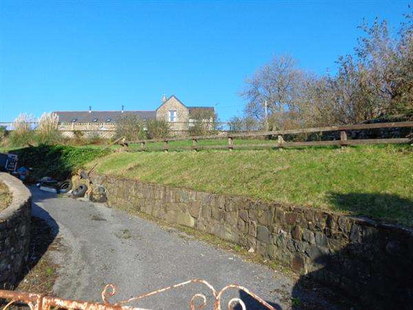 Land Commercial for sale in Two Building Plots, To The South Of Old Victorian School, Stepaside