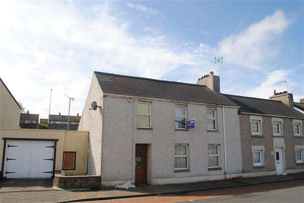 3 Bedrooms Terraced House for sale in 24 Front Street