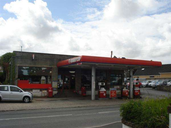 Commercial Property for sale in EASTGATE GARAGE, JESSE ROAD, Narberth
