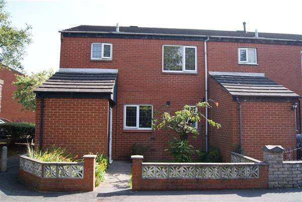 3 Bedrooms End Of Terrace House for sale in Holmes Meadow, Leyland, Leyland