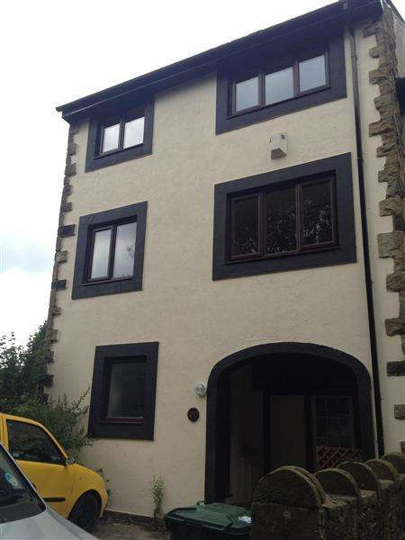 4 Bedrooms Mews House for sale in Sizehouse Village, Haslingden