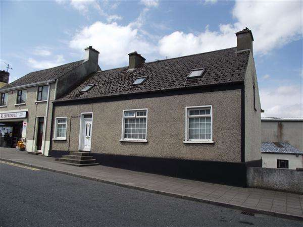 3 Bedrooms Bungalow for sale in Main Street, Ederney