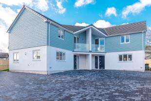 3 Bedrooms Semi Detached House for sale in Carbis Bay, St. Ives, Cornwall