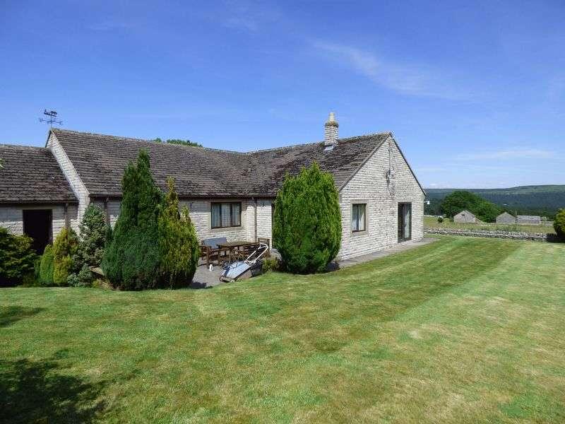 3 Bedrooms Detached House for sale in Middleton Lane, Hope Valley