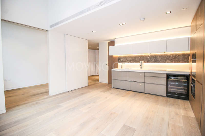 2 Bedrooms Flat for sale in Fitzroy Place, 1 Nassau Street, Fitzrovia