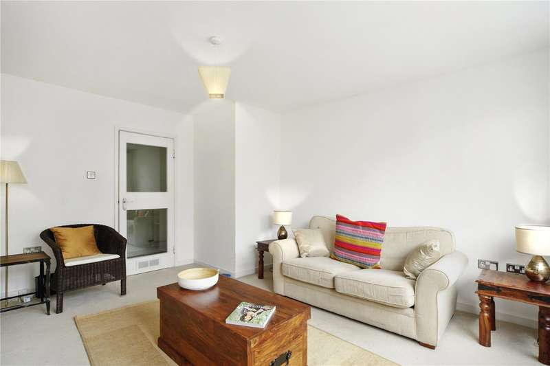 1 Bedroom Flat for sale in Merlins Eyot, 11 Old Church Street, London, SW3