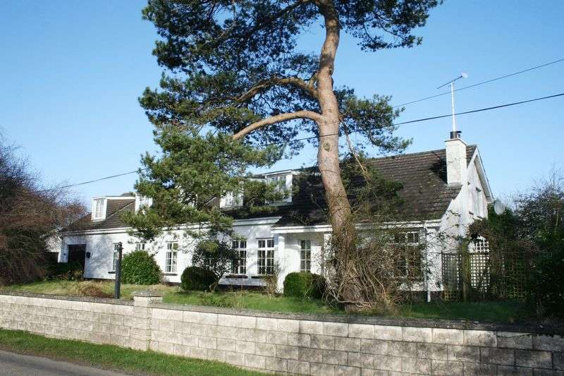 6 Bedrooms Detached House for sale in 51 Ballykeel Road, Annahilt