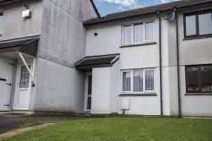 2 Bedrooms Terraced House for sale in St. Blazey, Par, Cornwall