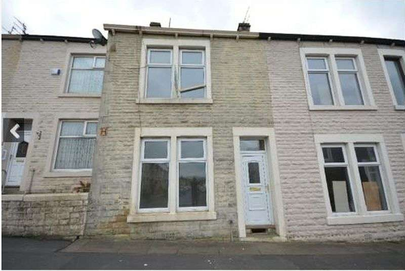 2 Bedrooms Terraced House for sale in Clifton Street, Accrington - ***NO CHAIN**