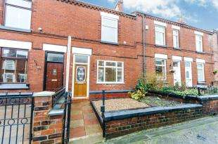3 Bedrooms House for sale in Windleshaw Road, Dentons Green, St. Helens, Merseyside, WA10