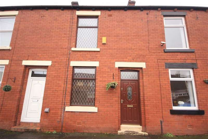 2 Bedrooms Property for sale in Manchet Street, Castleton, Rochdale