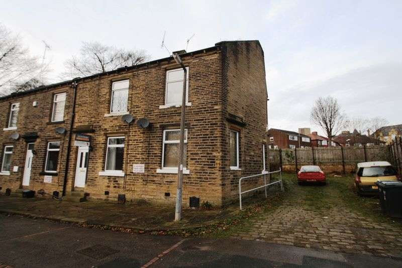 1 Bedroom Terraced House for sale in Caygill Terrace, Halifax