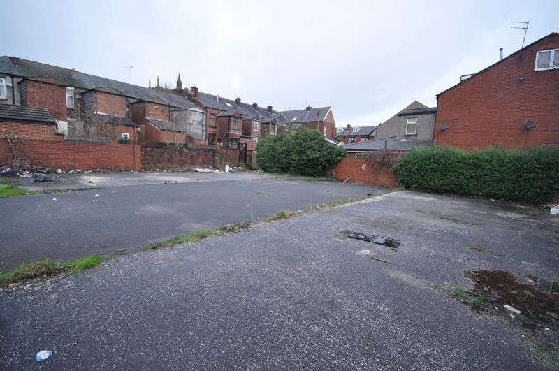 Property for sale in Sheriff Street, Rochdale