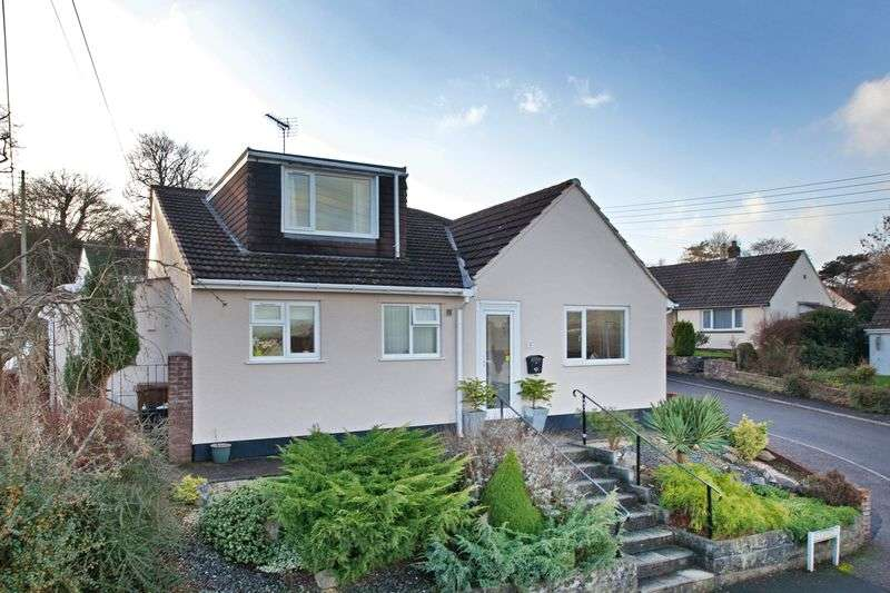 4 Bedrooms Detached Bungalow for sale in Broomhill Area