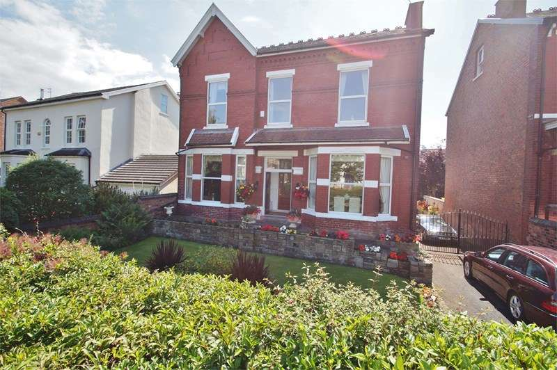 7 Bedrooms Detached House for sale in Belgrave Road
