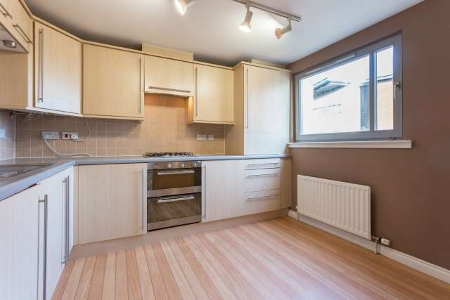 2 Bedrooms Flat for sale in Thorter Neuk, Dundee, DD1 3BU
