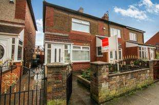 2 Bedrooms Terraced House for sale in Ashley Road, South Shields, Tyne and Wear, NE34