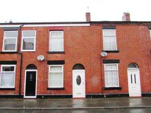 2 Bedrooms House for sale in Nelson Street, Hyde, Greater Manchester
