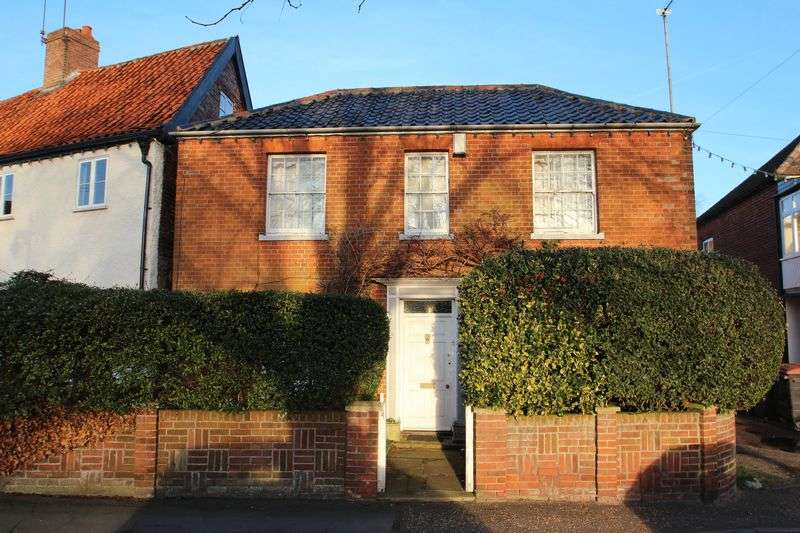4 Bedrooms Detached House for sale in The Green, Acle